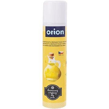 Olej slunečnicový/řepkový na pečení sprej 300 ml (831907)