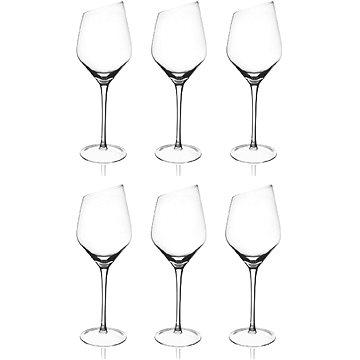 Sklenice EXCLUSIVE 0,45 l bílé víno 6 ks (127280)