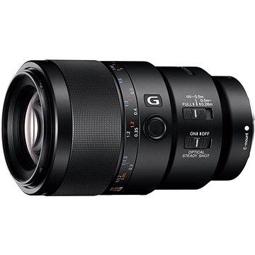 Sony FE 90mm F2.8 Macro G OSS (SEL90M28G.SYX)