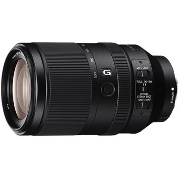 SONY FE 70-300mm f/4.5-5.6 G OSS (SEL70300G.SYX)