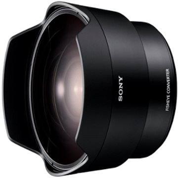 SONY 28mm f/2.0 rybí oko (SEL057FEC.SYX)