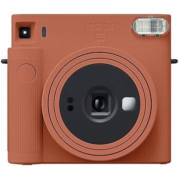 Fujifilm Instax Square SQ1 oranžový (16672130)