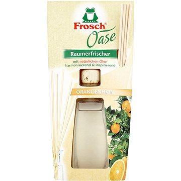 FROSCH Oase aroma difuzér Pomerančový háj 90 ml (4001499180842)