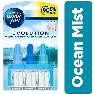 AMBI PUR 3 Volution Ocean 20 ml (4015400805854)