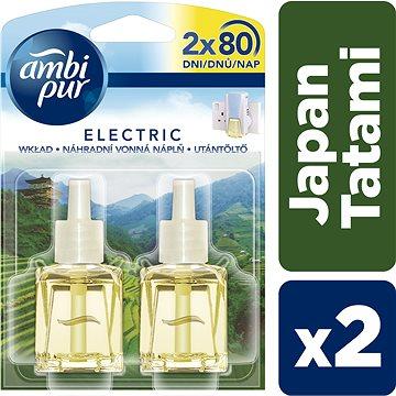 AMBI PUR Japan Tatami refill 2 × 20 ml (4015400890157)