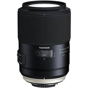 TAMRON AF SP 90mm f/2.8 Di Macro 1:1 USD pro Sony (581125)