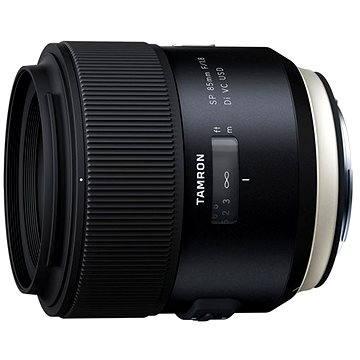 TAMRON SP 85mm f/1.8 Di VC USD pro Canon (581126)