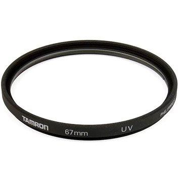 TAMRON UV filtr 67mm (67/UV)