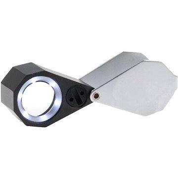 Viewlux 20x21mm s LED světlem (A632)