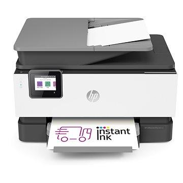 HP OfficeJet Pro 9013 All-in-One (1KR49B)