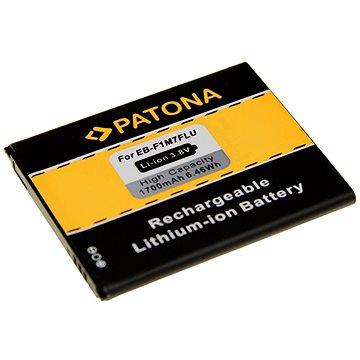 PATONA pro Samsung EB-F1M7FLU 1700mAh 3.8V Li-Ion (PT3057)