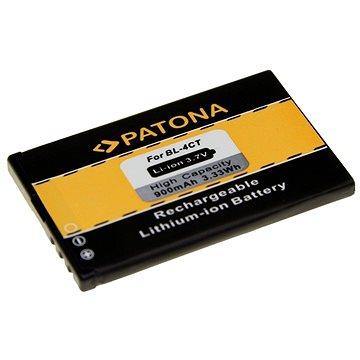 PATONA pro Nokia BL-4CT 900mAh 3,7V Li-Ion (PT3030)