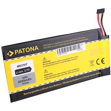 PATONA pro Asus Nexus 7 4325mAh 3.7V Li-Ion (PT3123)