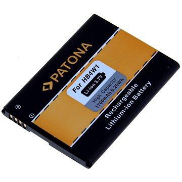 PATONA pro Huawei HB4W1 1700mAh 3,7V Li-Ion (PT3072)