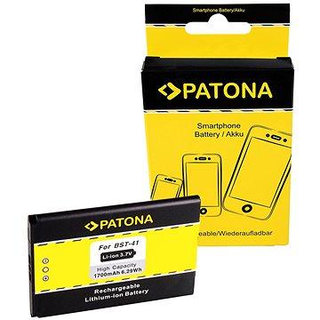 PATONA pro Sony Ericsson BST-41 1700mAh 3,7V Li-Ion (PT3070)