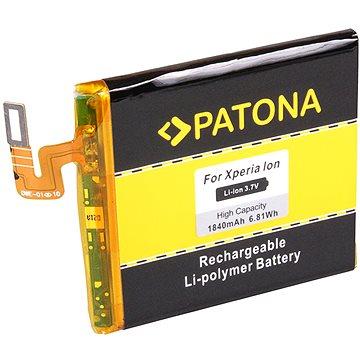 PATONA pro Sony Ericsson LIS1485ERPC 1840mAh 3,7V Li-Pol (PT3135)