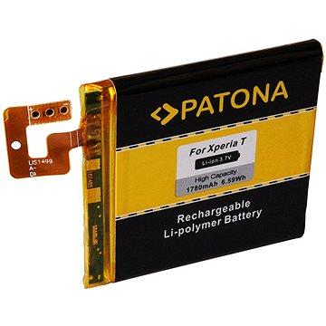 PATONA pro Sony Ericsson Xperia LT30p 1780mAh 3,7V Li-Pol (PT3138)