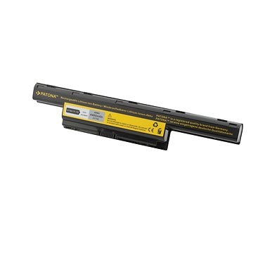 PATONA pro ntb Acer AS10D31 4400mAh Li-Ion 11,1V (PT2173)