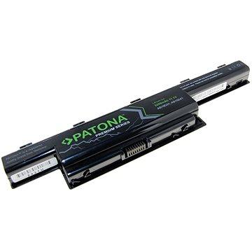 PATONA pro ntb Acer AS10D31 5200mAh Li-Ion 11,1V PREMIUM (PT2331)
