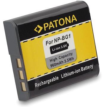 PATONA pro Sony NP-BG1 960mAh Li-ion (PT1050)
