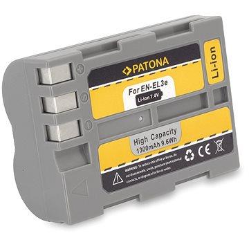 PATONA pro Nikon EN-EL3E 1300mAh Li-Ion (PT1036)