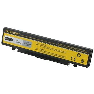 PATONA pro ntb SAMSUNG P50/60 R40/45 X60 4400mAh Li-Ion 11, 1V (PT2078)