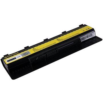 PATONA pro ntb ASUS A31-N56 4400mAh Li-Ion 11, 1V (PT2390)
