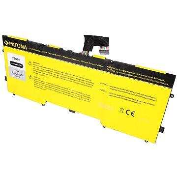 PATONA pro DELL XPS 13 Ultrabook 6300mAh Li-pol 7.4V XPS 12 (PT2465)