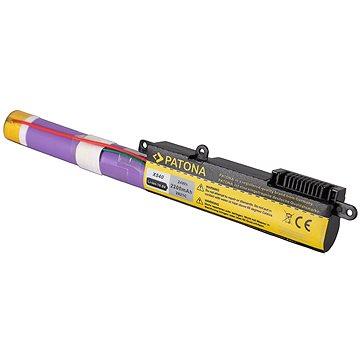PATONA pro ASUS X540 2200mAh Li-lon 10.8V A31N1519 (PT2821)