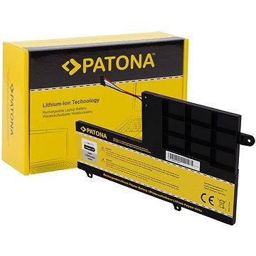 PATONA pro ntb LENOVO Ideapad 300S/500S 3500mAh Li-Pol 7,4V, L14M2P21 (PT2842)