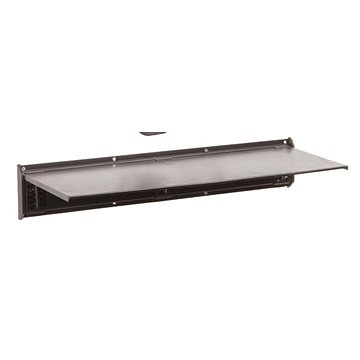 G21 BlackHook small shelf 60 x 10 x 19,5 cm (GBHSMSH60)