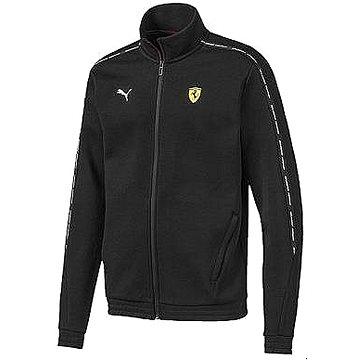 SCUDERIA FERRARI|Ferrari pánská bunda Puma||M (10341-M)