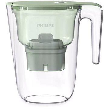 Philips AWP2935GNT/10 s časovačem, mátově zelená (AWP2935GNT/10)