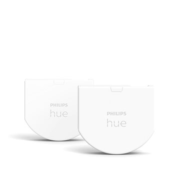 Philips Hue Wall Switch Module 2-pack (929003017102)