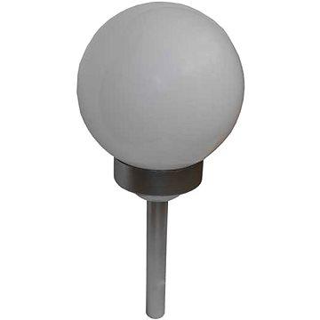 MAGG Solární LED světlo WHITE BALL (120003)