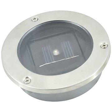 MAGG Solární LED světlo chodníkové 12x3cm (120004)