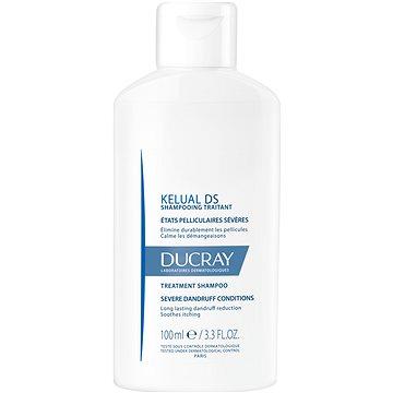 DUCRAY Kelual DS Anti-Dandruff Shampoo 100 ml (3282770140453)
