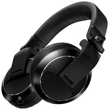 Pioneer DJ HDJ-X7-K černá (HDJ-X7-K)