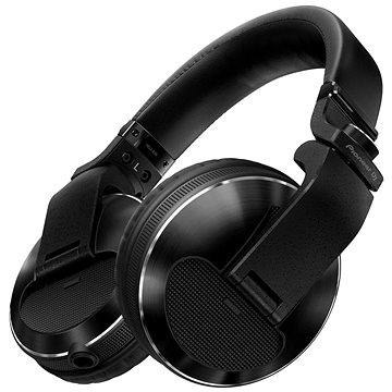 Pioneer DJ HDJ-X10-K černá (HDJ-X10-K)