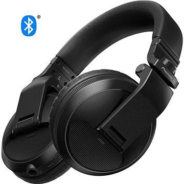 Pioneer DJ HDJ-X5BT-K černá (HDJ-X5BT-K)