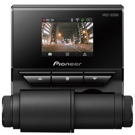 Pioneer VREC-DZ600 (VREC-DZ600)