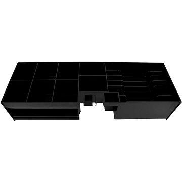 Virtuos náhradní plastový pořadač na peníze 6/8 pro FT-460xx, SK-500 (EKN9003)