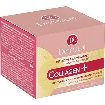 DERMACOL Collagen+ Rejuvenating Day Cream SPF10 50 ml (8595003110310)
