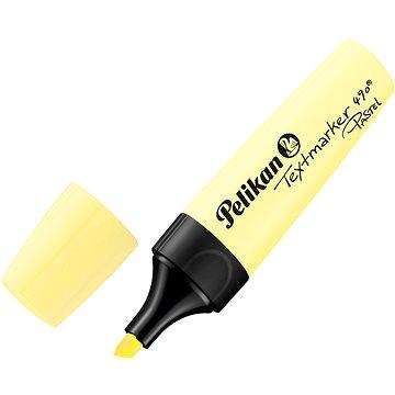 PELIKAN Pastel žlutý (817332)