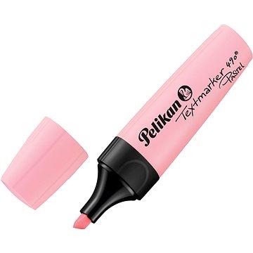 PELIKAN Pastel růžový (817356)