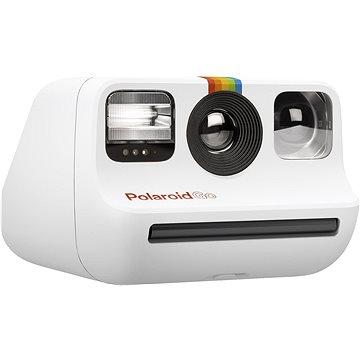 Polaroid GO bílý (9035)