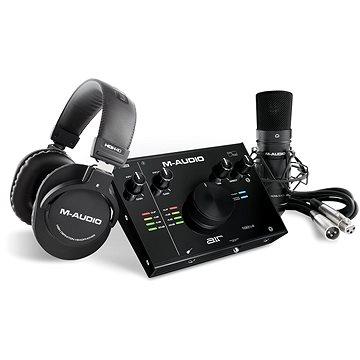 M-Audio AIR 192   4 Vocal Studio Pro (AMID062)