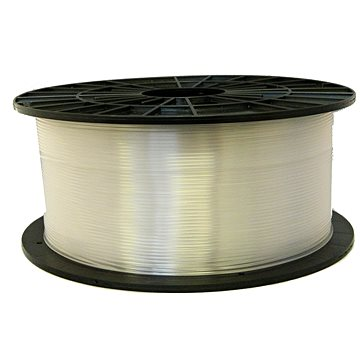 Filament PM 1.75mm ABS-T 1kg transparentní (F175ABS-T_TR)
