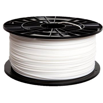 Filament PM 1.75mm ABS-T 1kg bílá (F175ABS-T_WH)