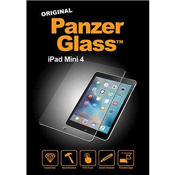 PanzerGlass Edge-to-Edge Privacy pro Apple iPad mini 4/mini (2019) čiré (P1051)